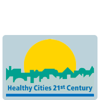 Healthy Cities 21st Century